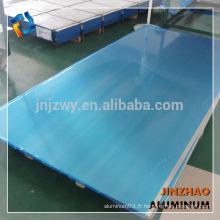 Plateau en aluminium bon marché en Chine pour la toiture