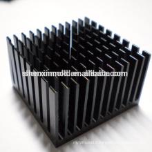 Moulage sous pression de haute qualité et radiateur