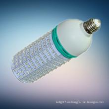 Iluminación decorativa residencial llevada de la alta calidad sin la lámpara del maíz de la electricidad 12v 24v 20w