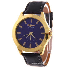 New Design Noble Ladies Leather Luxury Watch