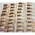 China fornecedor alta precisão CNC Usinagem de peças