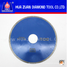 Disco de corte de diamante Hoja de sierra para baldosas de cerámica de 300 mm