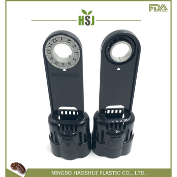 Water Filter Holder Assembly charcoal cartridge