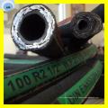 Pipeline d'huile hydraulique SAE 100 R2