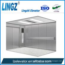1150 кг Загрузка больничной койки Лифт Лифт