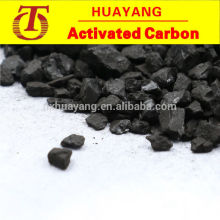 Long service life anthracite filter media for general rapid filter drink water