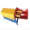 Sheller électrique de maïs / husk de maïs pour l'agriculture