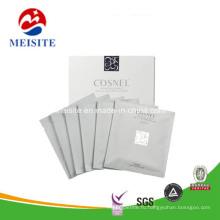 Превосходное качество самых продаваемых упаковочных пакетов для порошка маски для лица