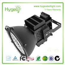 500W Epistar chips CE ROHS approval 3years warranty cob led high bay