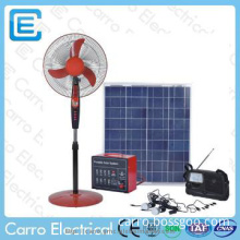 40W portable solar energy home system with solar products CES-1220