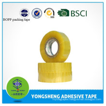 2015 High Quality Hot Sale adhesive opp packing tape