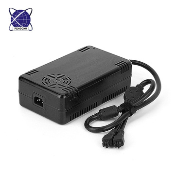 15v 110v/220v switching power supply 30A