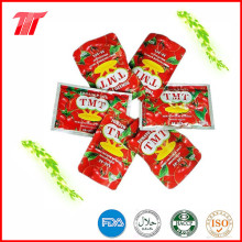Wholesale Organic Sachet Tomato Paste Factory with Good Price