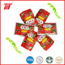 Großhandel Bio-Sachet Tomatenpaste mit niedrigem Preis