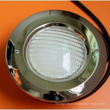 40W PAR56 558LED RGB luz de piscina LED