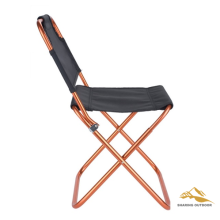 China for China Folding Chair,Folding Table,Metal Folding Chair Supplier Portable Folding Aluminum Oxford Cloth Chair supply to Cambodia Suppliers
