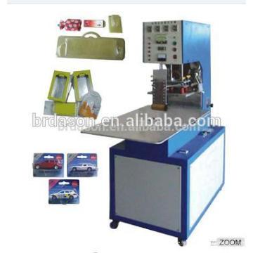 BDS dongguan machine à ultrasons précision automatique haute fréquence en plastique soudeur / machines à souder