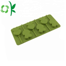Silikonblockformar Ice Cup Cube Mould Tray