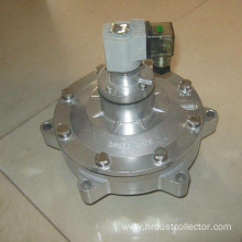 DMF-Y-40SY submerged electromagnetic pulse valve