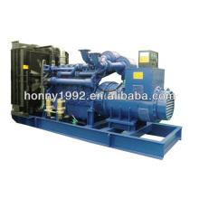 Motor británico 800kVA generador eléctrico (cerrar el puerto de Shenzhen)