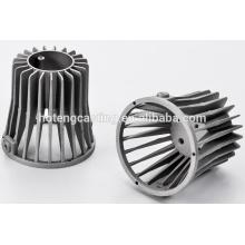Алюминиевые заливки формы подгонянные части заливки формы прессформы машинного оборудования