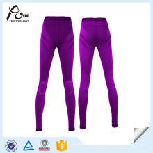 Sport Wear Femmes Winter Shapers Pantalon de bonne qualité