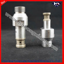 Sintered Diamond Grinding Bit for Glass Router Bit for CNC