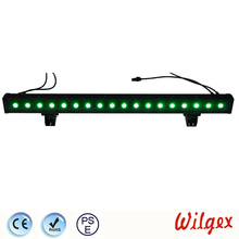 Led Wall Wash Uplight