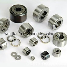 Single Row Needle Roller Bearings