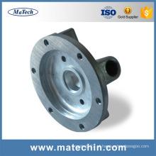 Liga de zinco da precisão da qualidade superior que molda peças de usinagem