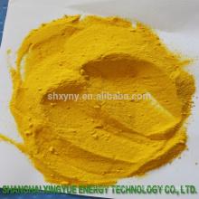 pac 30% / 28% floculant poudre polychlorure d'aluminium à vendre