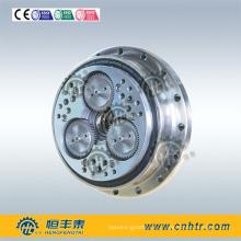 Reductor de transmisión de rodillo oscilante de robot Compond de la serie Cort