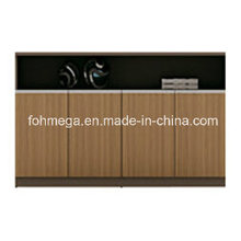 MFC Modern File Credenza (FOH-KNW164-B)
