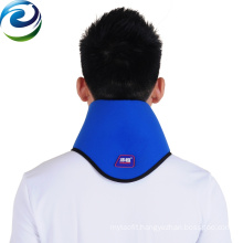 Medical Grade Nylon Material Orthopedic Pre-surgery Gel Hot Cold Neck Pad