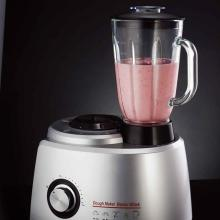 Food mixer and blender attachments