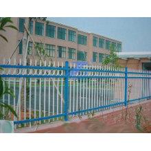 Fabricante de barreira de ferro de separação protetora de alta qualidade