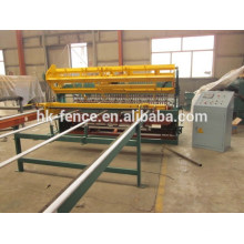 1.5-3m width Heavy duty full automatic welded wire mesh fence panel machine equipment 3mm-6mm