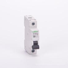 ebasee 1-63A 230Vac/400Vac 1P 2P 3P 4P Electrical Mcb