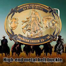 Sedex 4p death dealers boucle de la ceinture de mort en gros