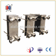 stainless heat exchanger brewery,heat exchange equipment