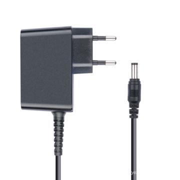 Переменного тока адаптер DC 6В 2000ма, 2А Импульсный источник питания ЕС штекер постоянного тока 5.5 мм