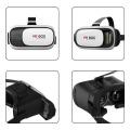 Nueva tecnología VR Plastic 3D Gafas Google