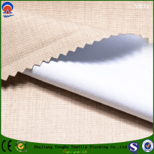 Woven Polyester Fabric for Window Curtain