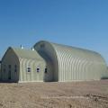 Tuile de toit métallique à travée grande couleur faisant la Machine