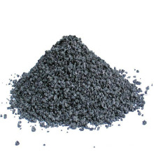 1-5mm Calcined Petroleum Coke/CPC For Iron Foundry
