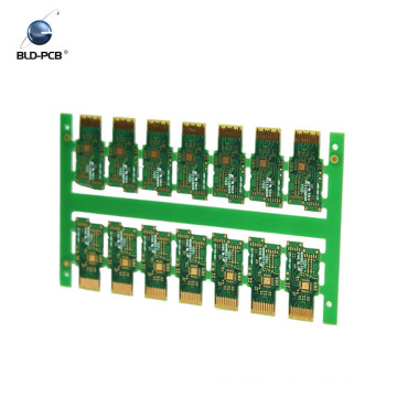 Professional pcb copy integrated circuit design