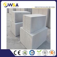 (ALCB-100)China AAC Lightweight Wall Panels and ALC Wall Block
