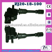 Mazda 2 applies to the original ignition coil OEM#ZJ20-18-100/ZJ01-18-100