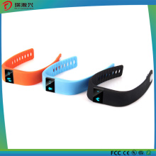 Tw64 Smart Wristwatch Bracelet - IP67 Waterproof