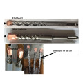 Masonry Drill Bits with Single Flute Double Flute etc